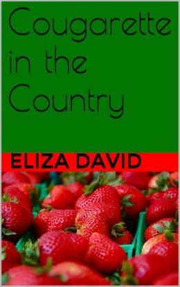 Cougarette in the Country Cover