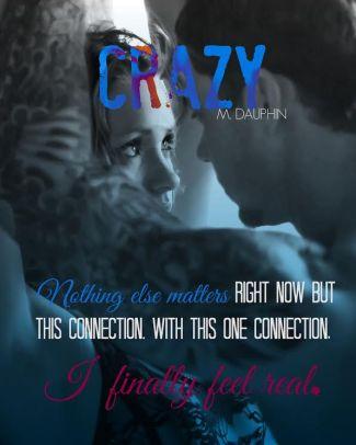 CRAZY Teaser 2