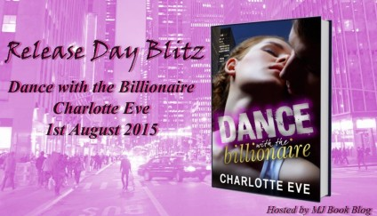 Dance with the Billionaire RB Banner