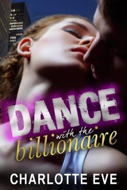 Dance with the Billionaire Cover