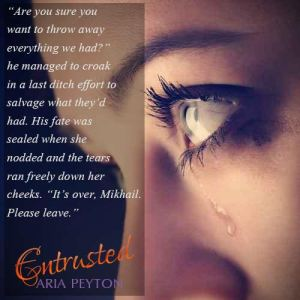 Entrusted Teaser 1
