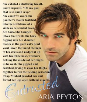 Entrusted Teaser 2