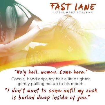 Fast Lane Teaser 3