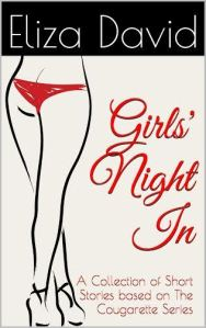 Girls' Night In Cover