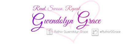 Gwendolyn Grace Banner
