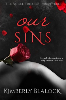 Our Sins Cover