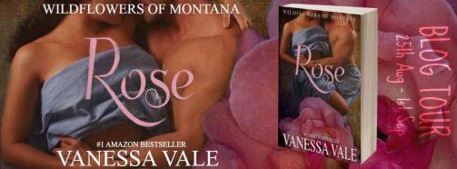 ROSE Blog Tour Banner
