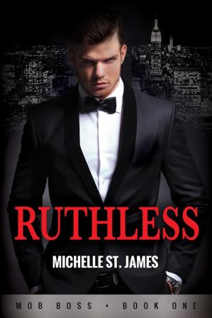 Ruthless Cover