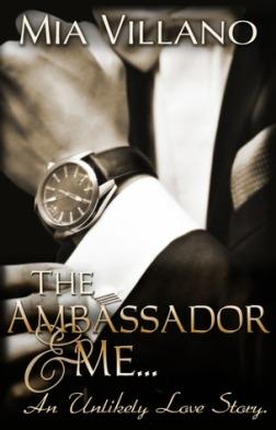 The Ambassador & Me Cover