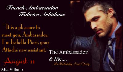 The Ambassador & Me Teaser 2