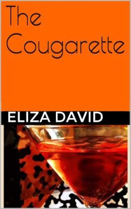 The Cougarette Cover
