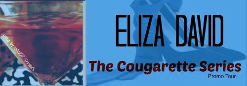 The Cougerette Series Promo Tour Banner