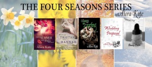 The Four Seasons Series Banner