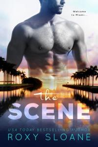 The Scene Cover