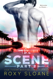 The Scene Part Two Cover