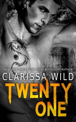 Twenty-One Cover