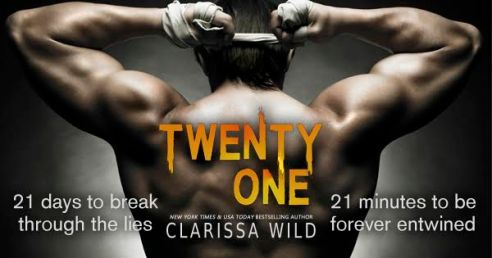 Twenty-One Teaser 1