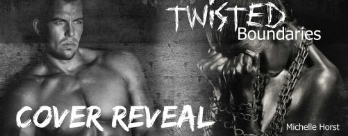Twisted Boundaries Cover Reveal Banner