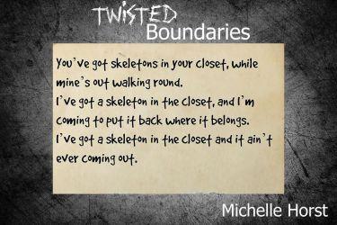 Twisted Boundaries Teaser