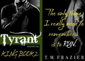 Tyrant Teaser 1