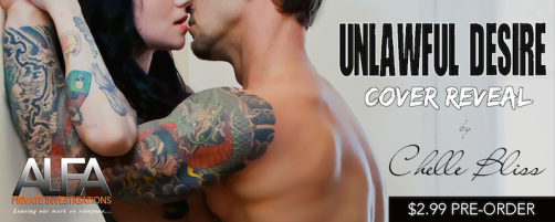 Unlawful Desire Cover Reveal Banner