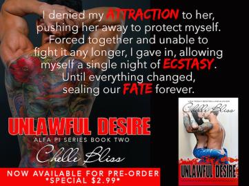 Unlawful Desire Teaser 1