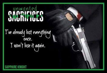 Unwanted Sacrifices Teaser 2
