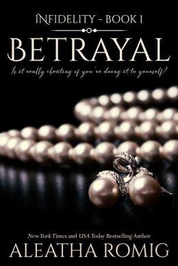 Betrayal Cover