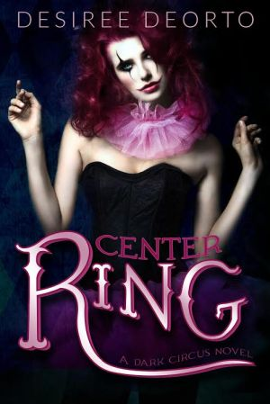 Center Ring Cover