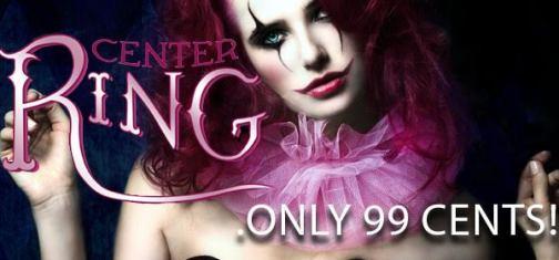 Center Ring Promo Banner