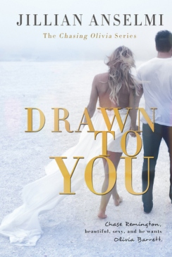 Drawn to You Cover