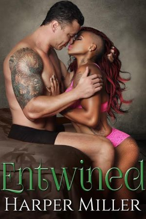 Entwined Cover