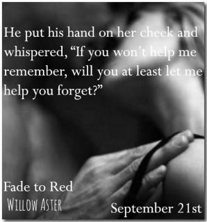 Fade To Red Teaser