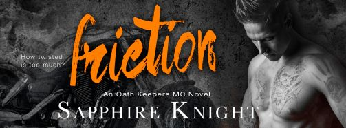 Friction Cover Reveal Banner