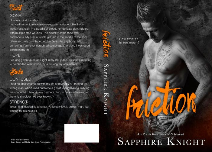 Friction Full Cover