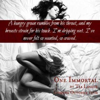ONE IMMORTAL Teaser 1