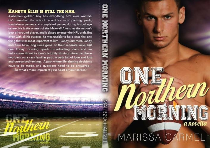 One Northern Morning Full Cover