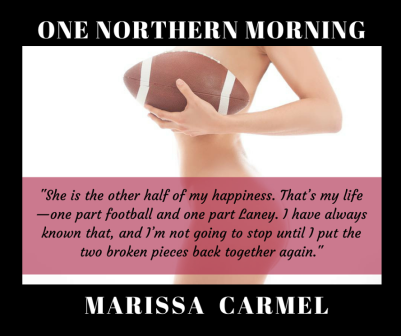 One Northern Morning Teaser 1