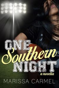 One Southern Night Cover