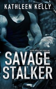 Savage Stalker Cover