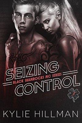 Seizing Control Cover