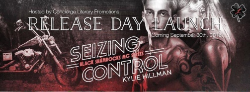Seizing Control RB banner