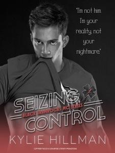 Seizing Control Teaser 1