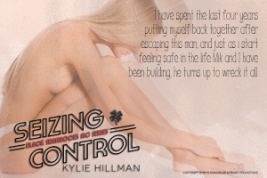 Seizing Control Teaser 3