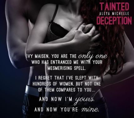 Tainted Deception Teaser 2