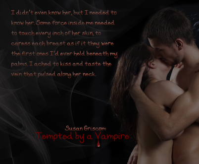 Tempted by a Vampire Teaser 1