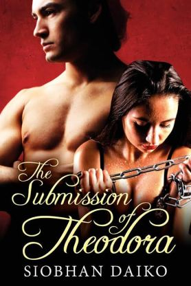 The Submission of Theodora Cover
