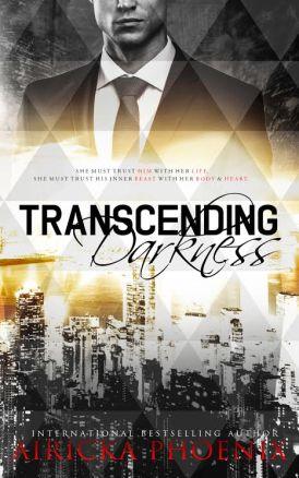 Transcending Darkness Cover