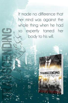 Transcending Darkness Teaser 1