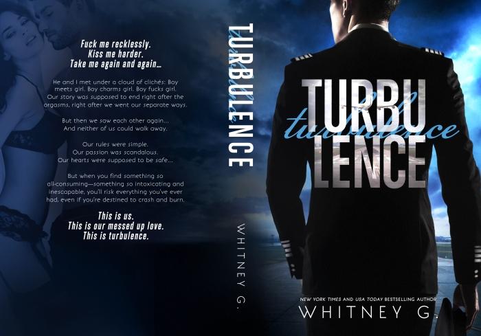 Turbulence Full Cover